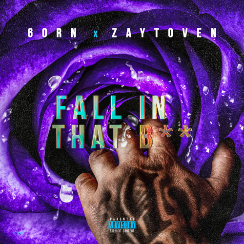 6orn & Zaytoven - Fall in That B*tch ('Scales' Collab LP Coming Soon)