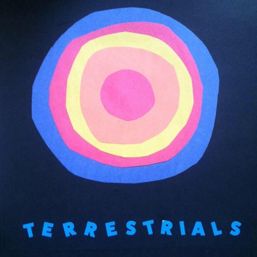 "Terrestrials - ""Aman Düde"""