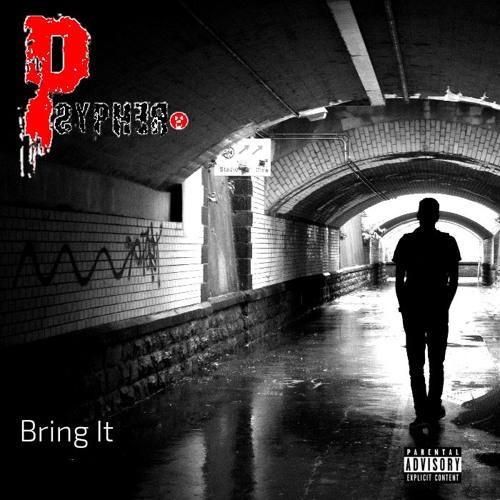 Psypher - Bring It