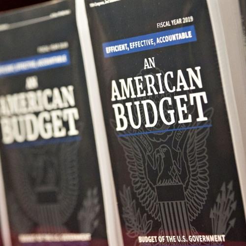 Jack Fitzpatrick On 2019 Budget Bills with Federal News Radio