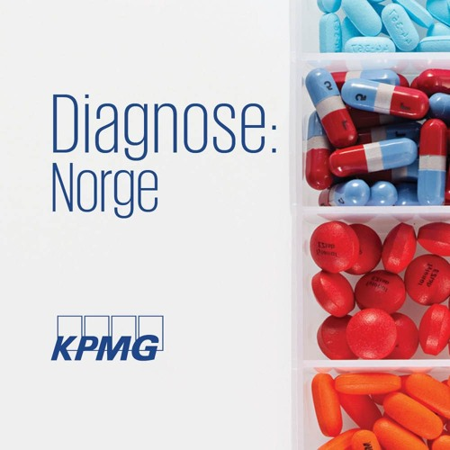 Episode 1: Innovasjon i norsk helsesektor