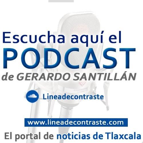 El podcast de Gerardo Santillán