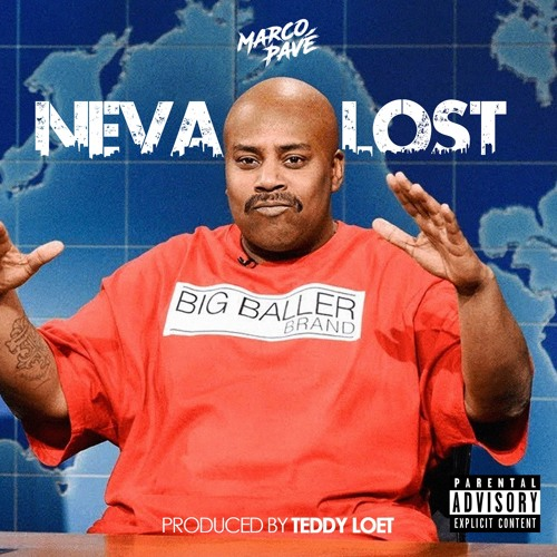 Neva Lost (Prod. By Teddy LOET) by Marco Pavé on SoundCloud - Hear the  world's sounds