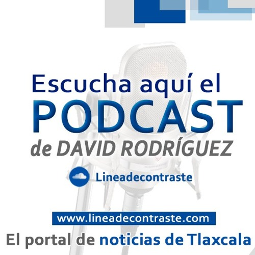 El podcast de David Rodríguez
