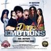 DJ DOTCOM_PRESENTS_DEEP EMOTIONS_R&B_MIXTAPE (GOLD COLLECTION) {2018}