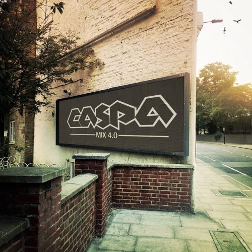 CASPA - MIX 4.0
