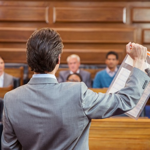 Episode 3: Who Built Mass Incarceration? Prosecutors