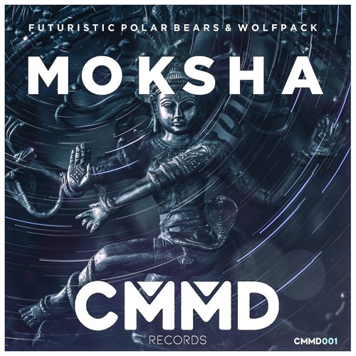 Futuristic Polar Bears & Wolfpack - Moksha (OUT NOW)