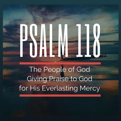 """His Mercy Endures Forever"" - Dr. Chris Williamson - 3/11/2018"