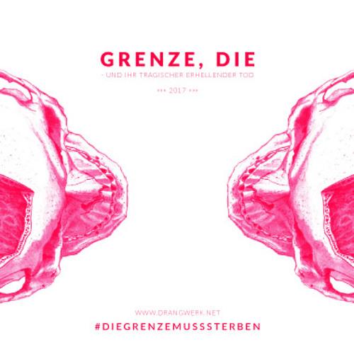 GRENZE, DIE // Gedanken Teil 2 - Annika Weitershagen