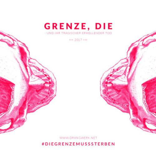 GRENZE, DIE // Gedanken Teil 7 - Viola Sophie