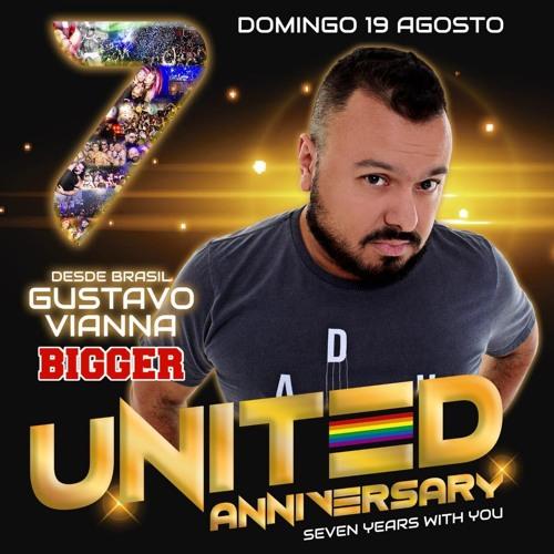United Party Cordoba 2018