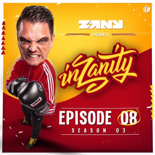 InZanity S03E08