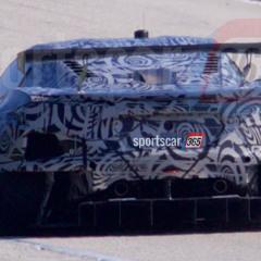 Corvette C8.R Revealed