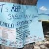 Alternative Plan for Shelly Bay Beach 1_4  (unfortunately, internet service provider an issue)