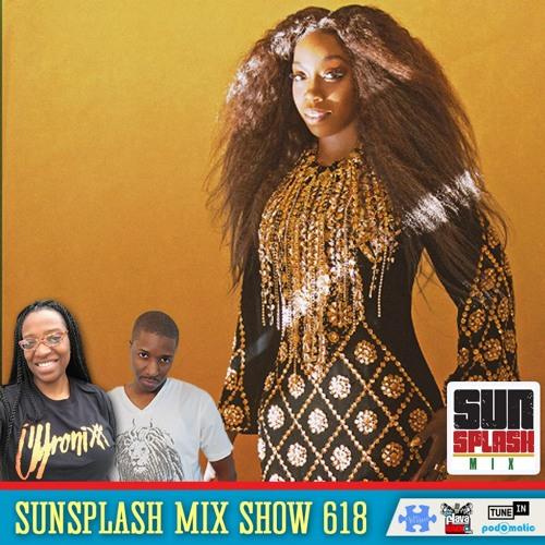 Sunsplash Mix Show 618