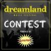 Yosef Flumeri - Contest Dreamland Music Festival 2018