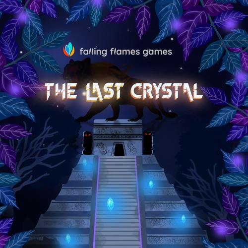 The Last Crystal (OST)