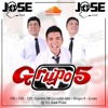 100 - 105 - 125. Cambio Mi Corazón Mix - Grupo 5 (Live) - José Puse - DEMO Portada del disco