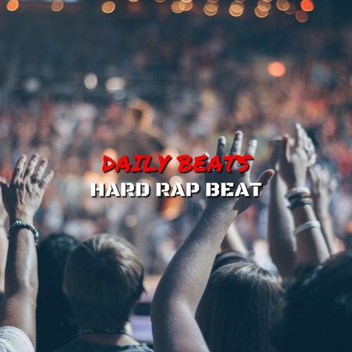 Hard Rap Beat - Hands Up   83 bpm