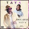Eric Geso ft Kizzy W - Taya (Liberian Music)