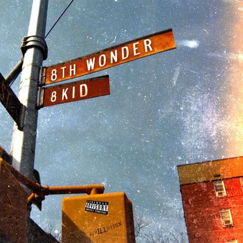 8th Wonder [Prod. WhoIsAriel]