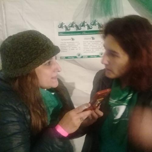 Entrevista Con Natalia Gonzalez Seligra