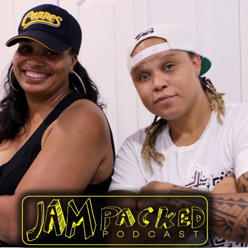 JAMPACKED - Ep. 33: DJ JiJi Sweet (Owner of Hustle Girl Entertainment / DJ )