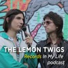 Lemon Twigs on Records In My Life Podcast