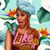 I Like It (DJ ND Edit) - Cardi B, Bad Bunny vs Dillon Francis vs Lookas
