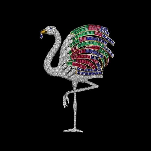 Patricia Anderson - prominent jewellery houses and the women who wore their jewels