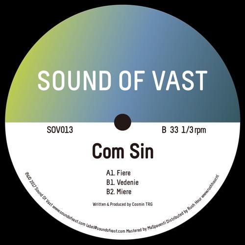 SOV013 Com Sin - Fiere EP