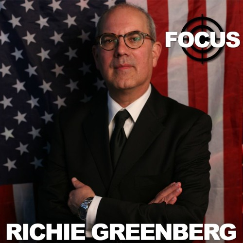 Richie Greenberg interviewed on San Francisco Radio