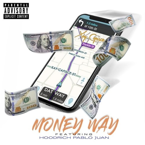Money Way (feat. Hood Rich Pablo Juan)