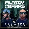 Filatov & Karas - Алиса (Monkey MO Remix)