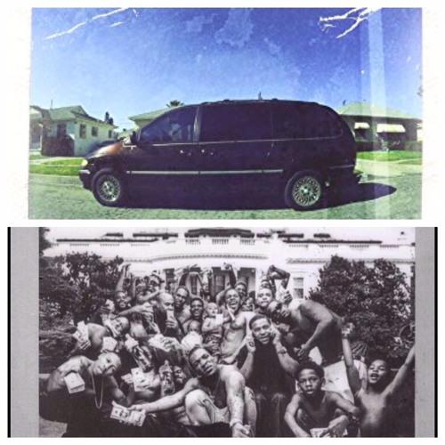 kendrick good kid maad city album download