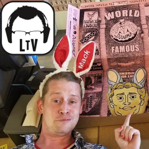8.8.2018: Macaulay Culkin, Seth Green & Voodoo Doughnuts #PedoWood #Pizzagate