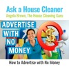 How to Advertise a Cleaning Business with No Money