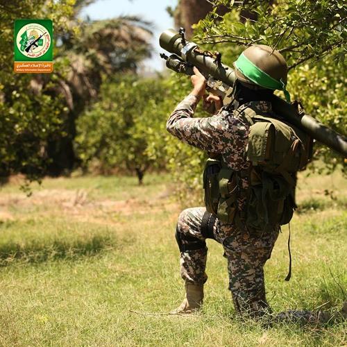 أنشودة | شهداء كتيبة الصبرة | حي الصبرة - غزة