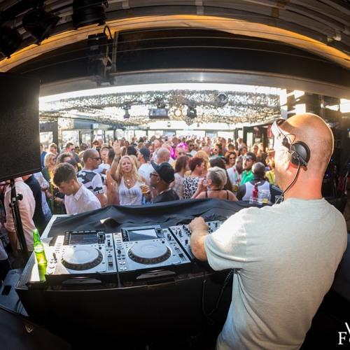 LIVE | Chris Rox at Beachclub Royal | 05.08.2018