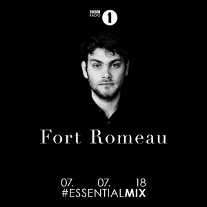 Fort Romeau - Essential Mix 2018-07-07 Artwork
