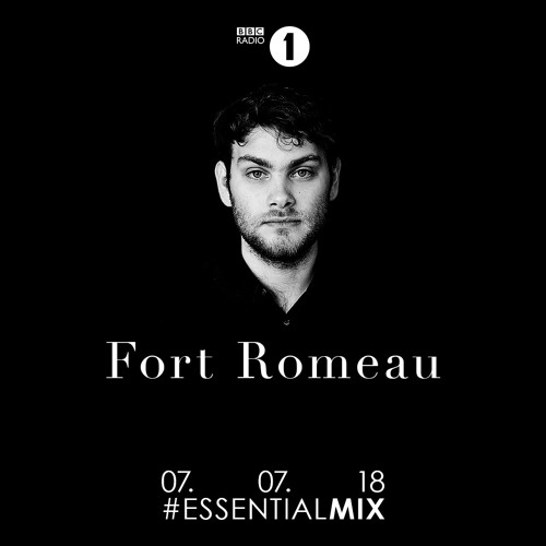 Essential Mix - BBC Radio 1 [July 2018]