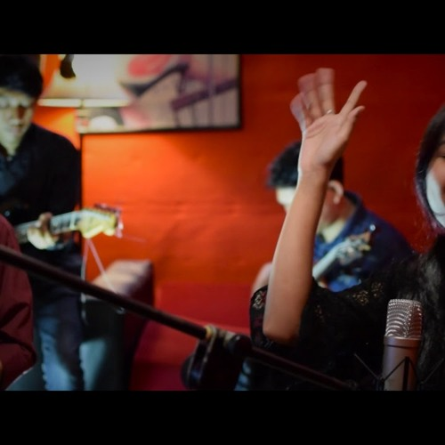 Akad Payung Teduh Reggae Cover by Mr Bob (Free Download)