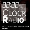 88 : 88 Clock Radio – No Consequences for Love DEMO
