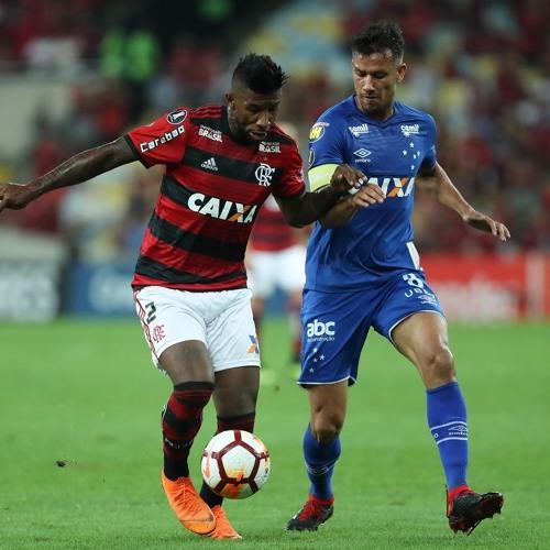 BDF ESPORTES - E O MENGÃO DEU MUITO MOLE