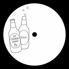 HOTWAX // DJ Ciderman - Get Loose