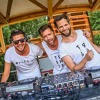Download Peter Makto, Gregory S, Davko LIVE b2b2b DJ set, Sziget Festival - Colosseum Stage 08.08.2018 Mp3