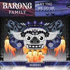 LNY TNZ - We Go Up (Da Tweekaz Remix) [OUT NOW]