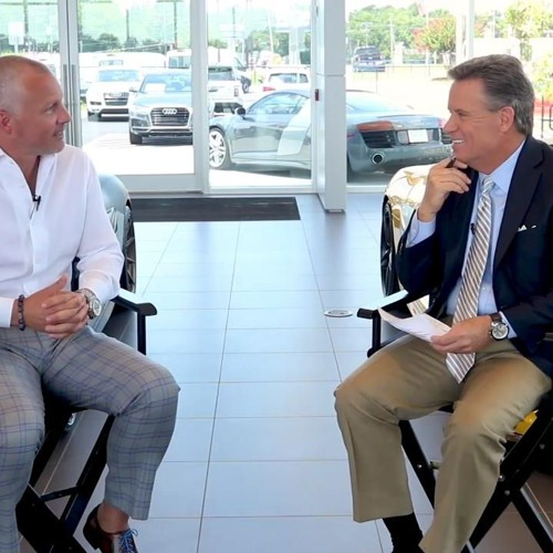 Running an Efficient Dealership in the Digital Age - James Boening, GM of Audi South Atlanta