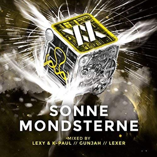 Sonne Mond Sterne XX (2016) Compilation Dj-Mix by Gunjah